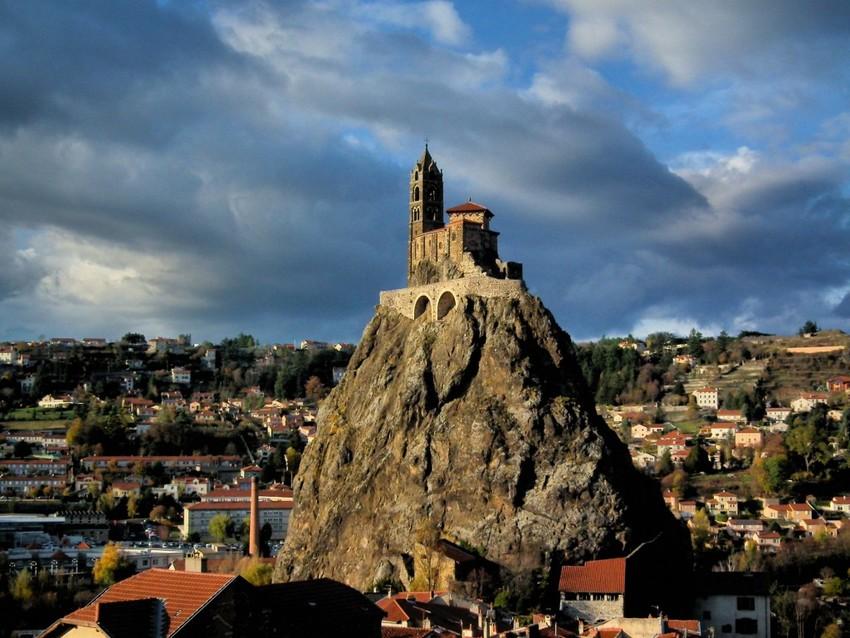 10 lieux insolites à visiter en France