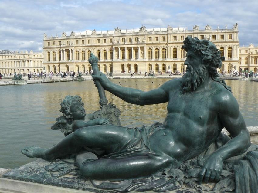 Musée de Versailles