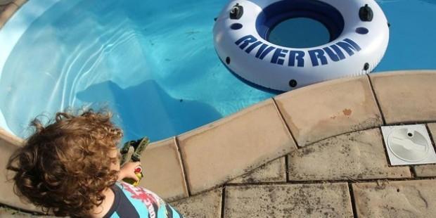 Eviter les risques de noyade dans une location avec piscine