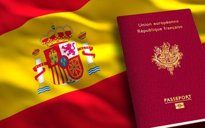 Formalités vacances Espagne