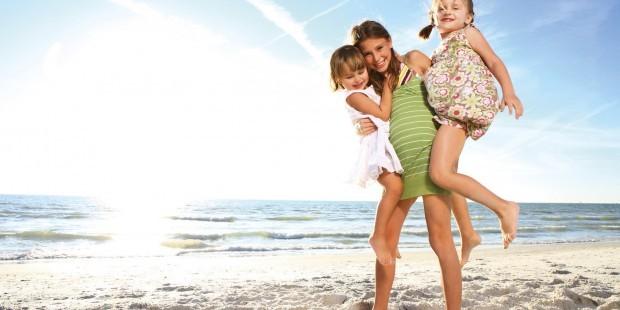 Comment se protéger du soleil pendant les vacances ?