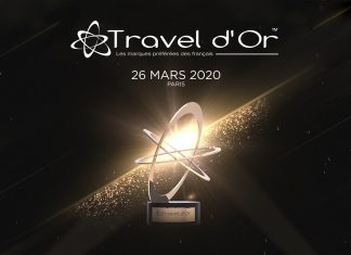 Travel d'Or 2020
