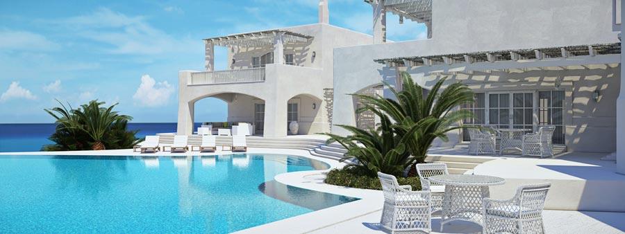 Location vacances avec piscine