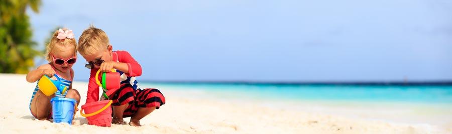 Locations de vacances pour cet été