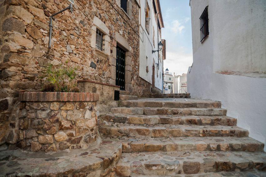 968393ebcac4 Guide Tossa de Mar: Lieux, activités et tourisme   Sun Location