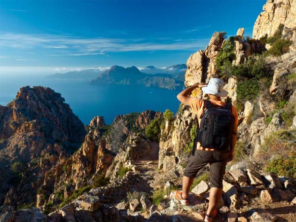 Randonnées et trekking
