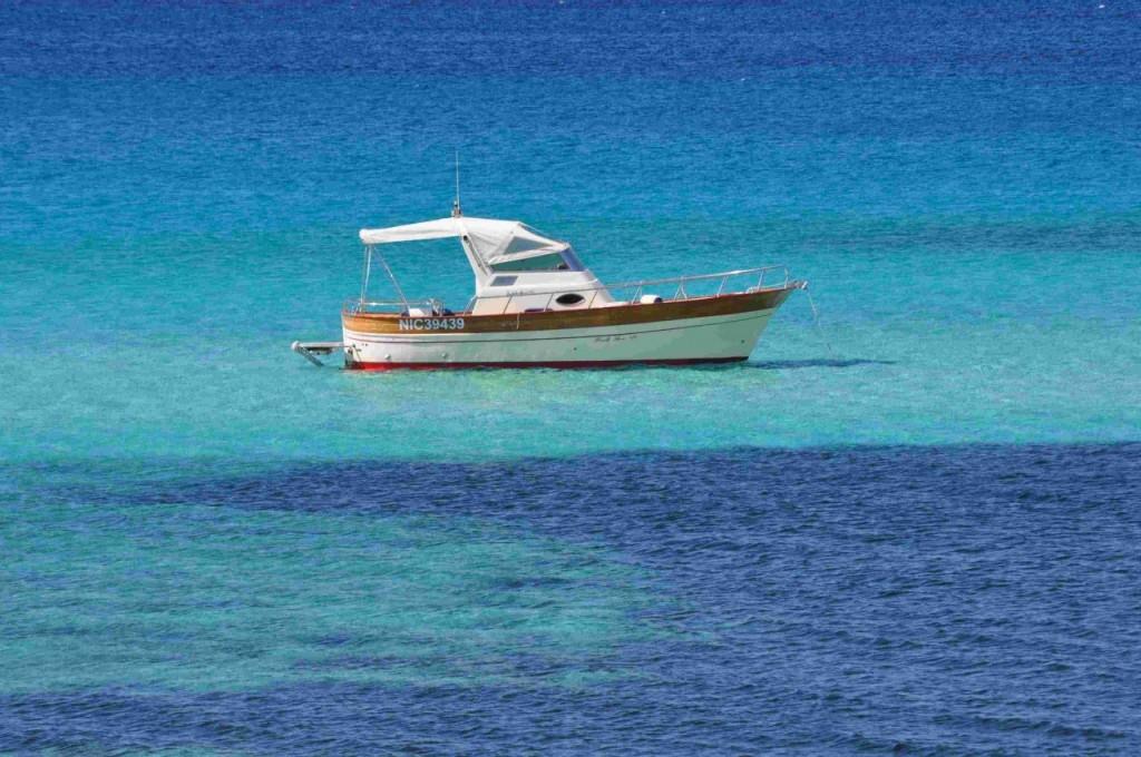 Excursions en mer et croisières